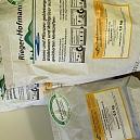 Regionales Saatgut für die Wieseneinsaat und Ansaat von Wildstaudensäumen